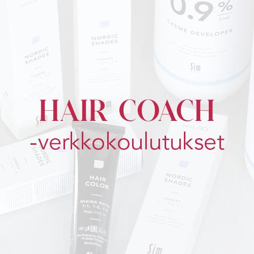 Hair Coach
